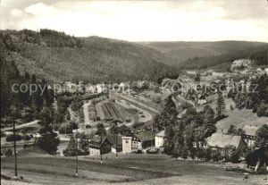 Breitenbrunn Erzgebirge  Kat. Breitenbrunn Erzgebirge