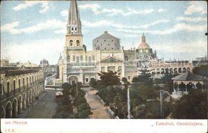 Guadalajara Catedral Kat. Guadalajara