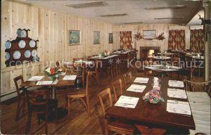 Rehoboth Beach Dinner Bell Inn and Motel Restaurant Kat. Rehoboth Beach