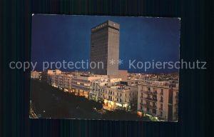 Tunis Hotel Africa Kat. Tunis