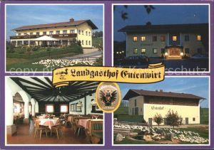 Tarsdorf Landgasthof Entenwirt  Kat. Tarsdorf