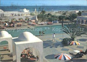 Tunis Hotel Sirenes  Kat. Tunis