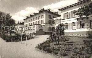 Bad Salzhausen Kurhaus Kat. Nidda
