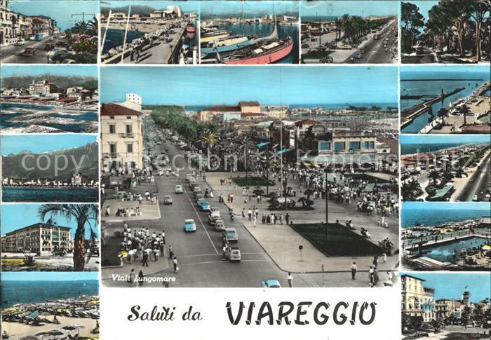 Viareggio  Kat. viareggio