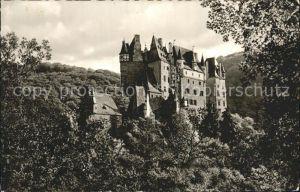 Wierschem Burg Eltz Kat. Wierschem