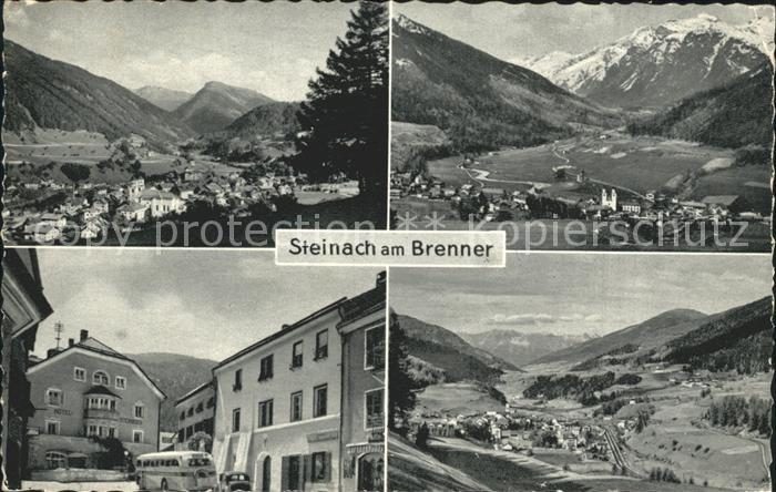 Hotel Alte Post Gries Am Brenner
