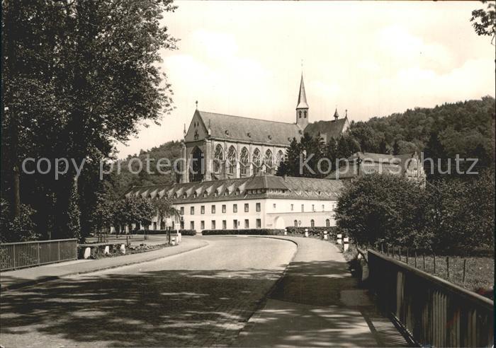 Altenberg Rheinland Dom zu Altenberg Kat. Odenthal