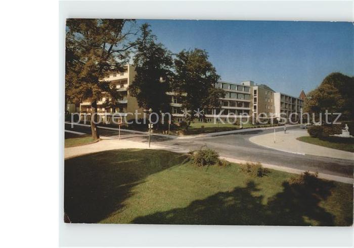 Bah Homburg Park Hotel