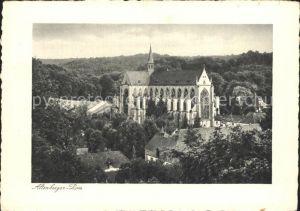 Altenberg Rheinland Altenberger Dom Kat. Odenthal