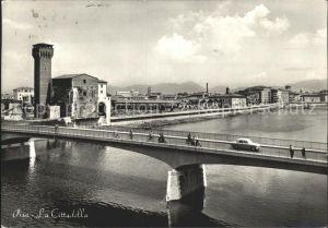 Pisa La Cittadella Kat. Pisa