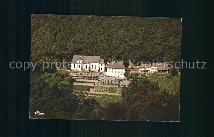 Pfaffenheim Haut Rhin Alsace Schauenberg Fliegeraufnahme Kat. Pfaffenheim