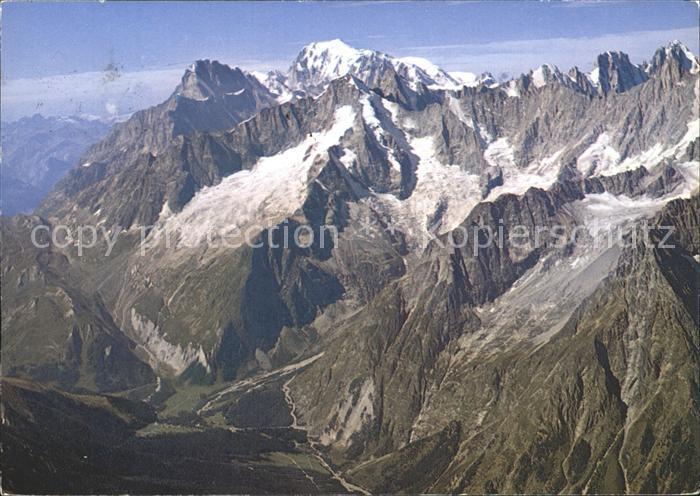 Ferret Le Centre alpin Kat. Le Ferret