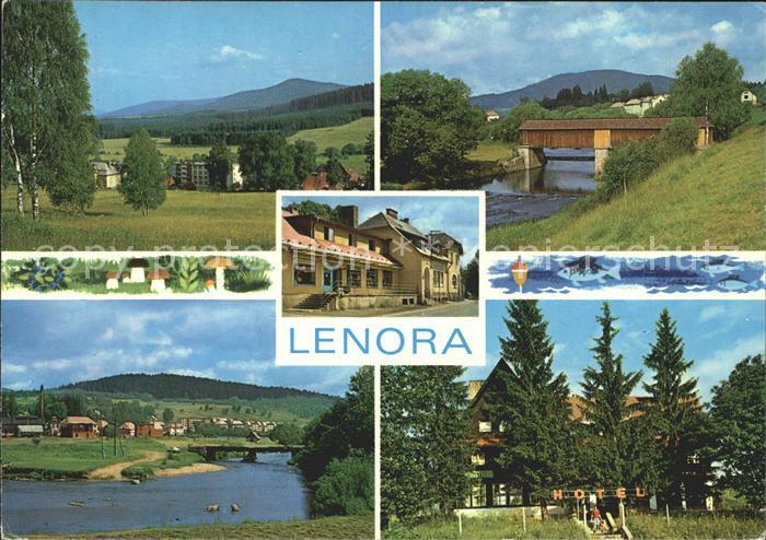 Lenora  Kat. Lenora