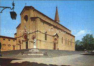 Arezzo Cattedrale Kat. Arezzo