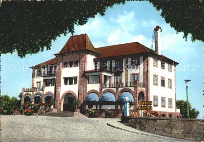 Guarda Portugal Hotel de Tourismo Kat. Guarda