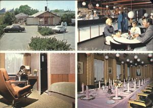 Roskilde Motel  Kat. Roskilde