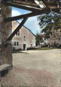 Domremy la Pucelle Vosges Maison de Jeanne d Arc Kat. Domremy la Pucelle