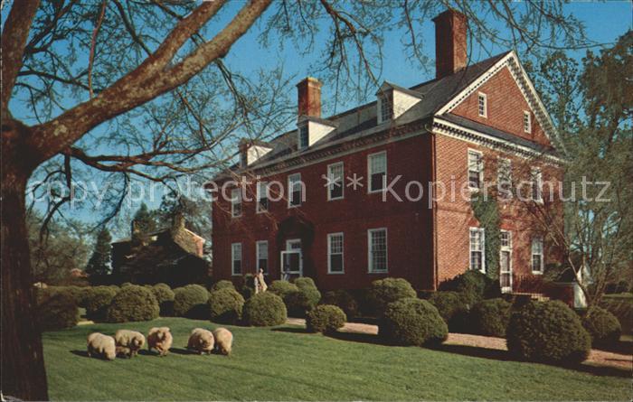 Berkeley Springs Historic Berkeley Plantation Kat. Berkeley Springs
