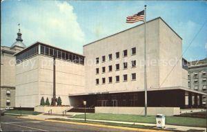 Springfield Illinois Illinois State Museum Kat. Springfield