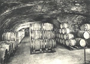 Beaune Cote d Or Burgund Cave au Bastion des Dames XVe siecle Kat. Beaune