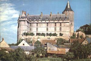 Chateaudun Chateau Kat. Chateaudun