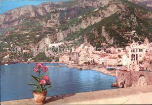 Amalfi Hotel Riviera Kat. Amalfi