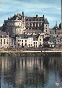 Amboise Chateau Kat. Amboise