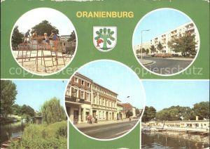 Oranienburg  Kat. Oranienburg