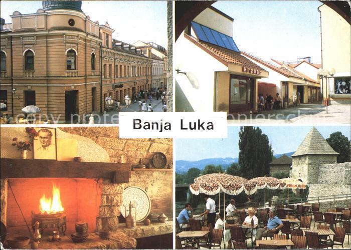 Banja Luka Banjaluka  Kat. Banja Luka