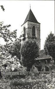 St Legier Kirche Kat. St Legier