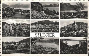 St Legier  Kat. St Legier