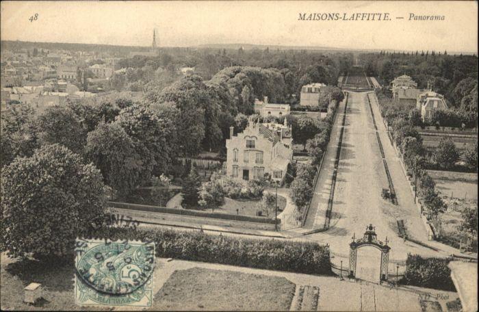 Maisons-Laffitte Maisons Laffitte x / Maisons-Laffitte /Arrond. de Saint-Germain-en-Laye