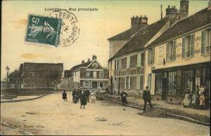 Lumigny-Nesles-Ormeaux Lumigny Rue Principale x / Lumigny-Nesles-Ormeaux /Arrond. de Provins