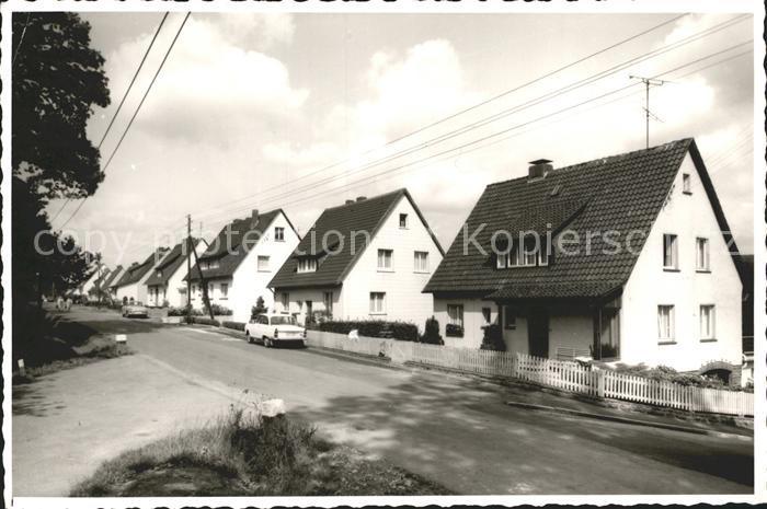Neuhaus Solling Derentaler-Strasse / Holzminden /Holzminden LKR