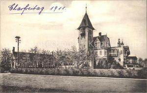 Hannover Berggasthaus Niedersachsen Kat. Hannover