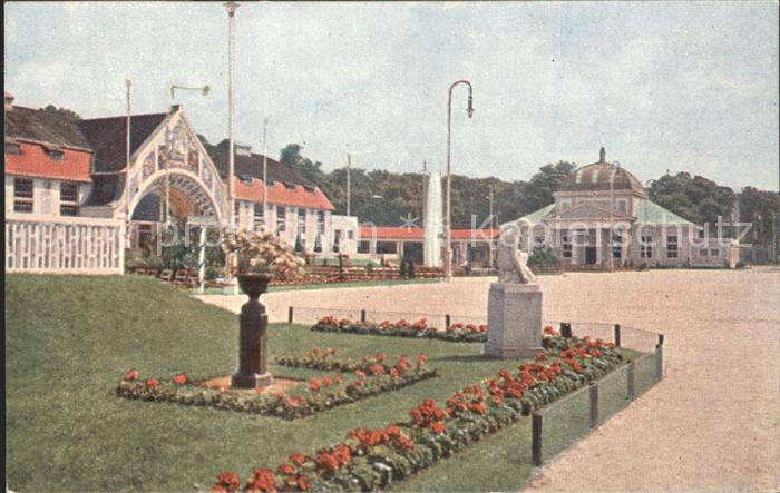 Regensburg Oberpfaelzische Kreisausstellung 1910 / Regensburg /Regensburg LKR