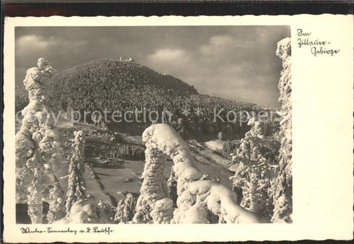 Zittau Im Zittauer Gebirge Kat. Zittau