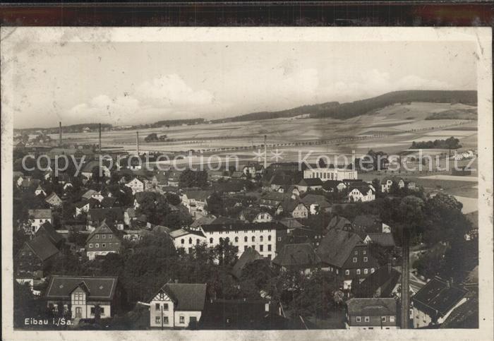 Eibau Panorama Kat. Eibau