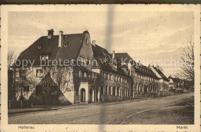 Cafe Am Markt Hellerau