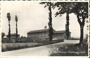 Payerne Caserne d aviation Kaserne Kat. Payerne