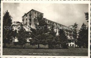 Mont Pelerin Hotel Pension Stucky Kat. Mont Pelerin