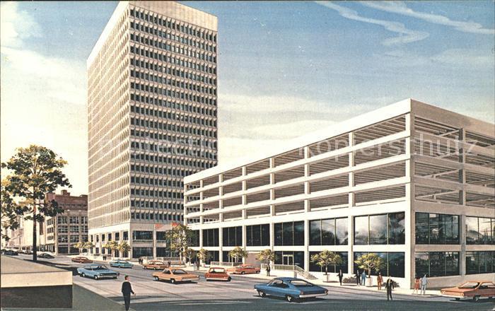 Kansas City Missouri TenMain Center Kat. Kansas City
