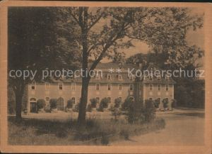 Weimar Thueringen Haus der Frau von Stein Kat. Weimar