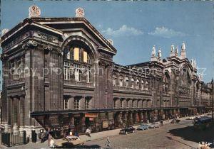 Paris Gare du Nord Bahnhof Kat. Paris