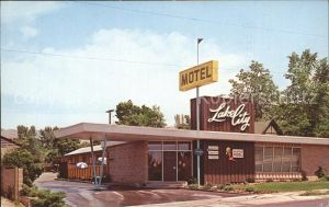 Salt Lake City Lake City Motel Kat. Salt Lake City