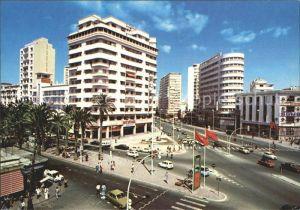 Casablanca Place Mohammed V Kat. Casablanca