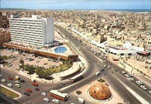 Casablanca Place Mohammed V Hotel Casablanca Kat. Casablanca