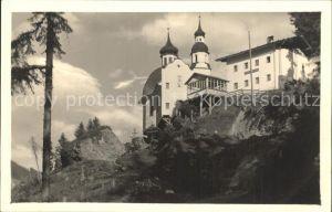 Zell Ziller Tirol Kirche Maria Rast Kat. Zell am Ziller