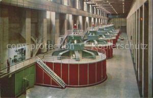 Hoover Nevada Wing Powerhouse Generators Kat. Hoover
