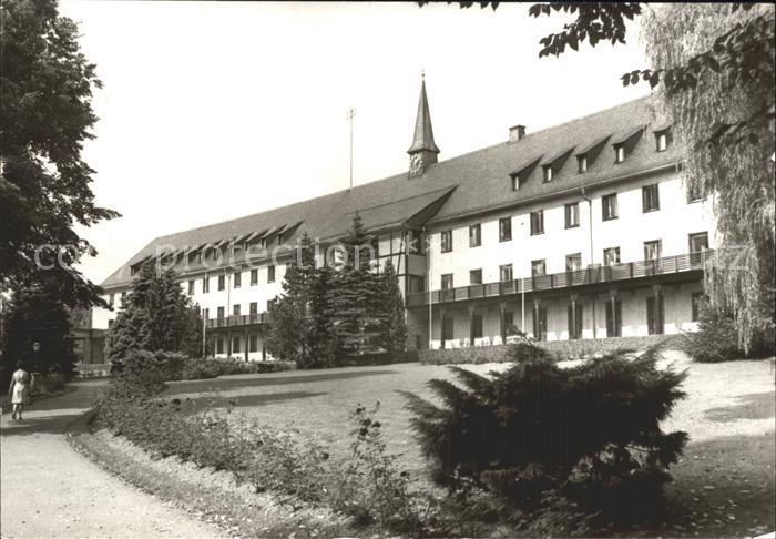 Warmbad Wolkenstein Pawlow Haus Kat. Wolkenstein